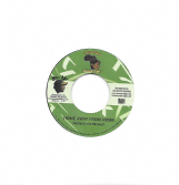 Nadia Harris McAnuff - Home Away From Home / Stone Rock Dub (Shamala Productions<onlyroots>) EU 7&quot;